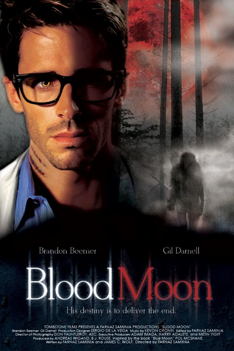 Blood Moon – Werewolf Movie | Scary Horror Movies