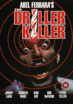 The Driller Killer Uncut
