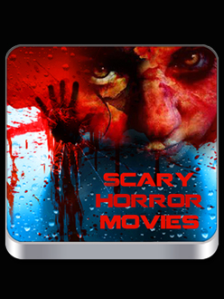 Horror Movies Poster